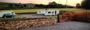 Our Caravan Plots